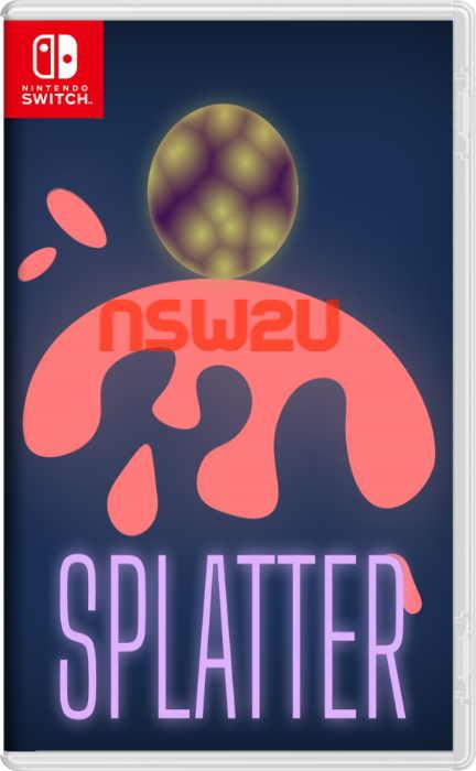 Splatter Switch NSP XCI NSZ
