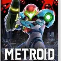 Metroid Dread Switch NSP XCI
