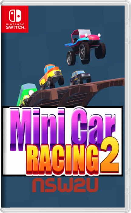 Mini Car Racing 2 Switch NSP XCI NSZ
