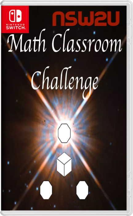 Math Classroom Challenge Switch NSP XCI NSZ