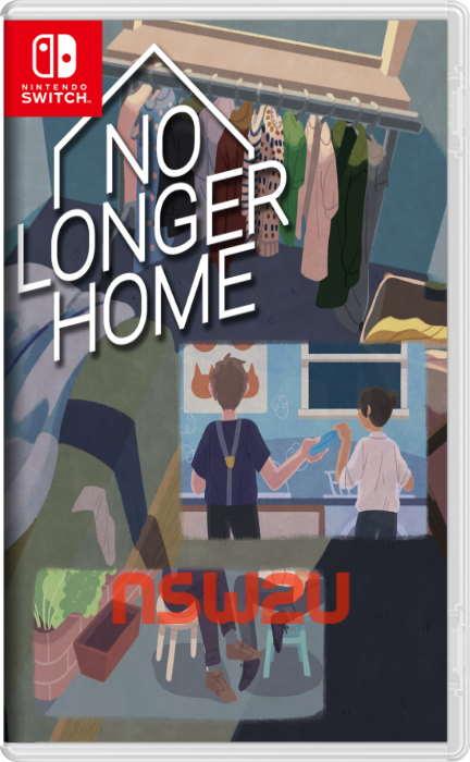 No Longer Home Switch NSP XCI NSZ