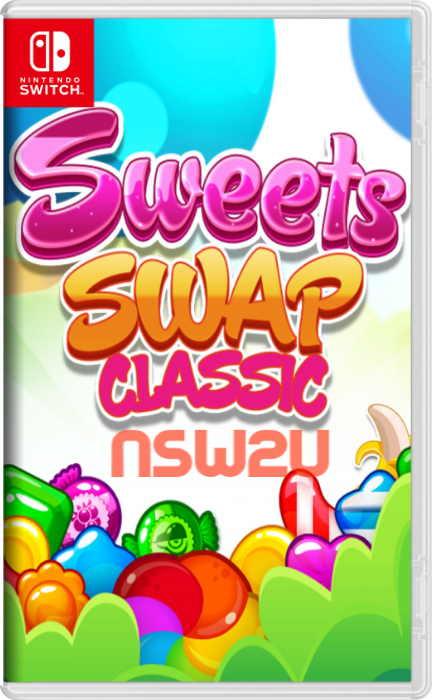 Sweets Swap Classic Switch NSP XCI NSZ