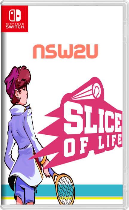 Slice of Life Switch NSP XCI NSZ
