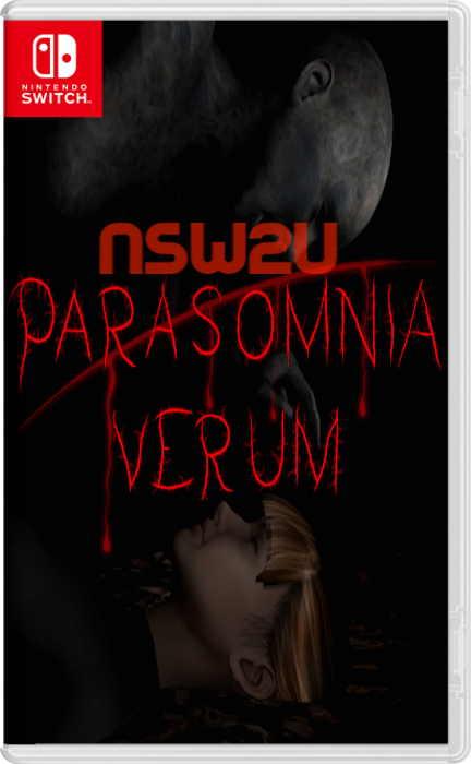 Parasomnia Verum Switch NSP XCI NSZ