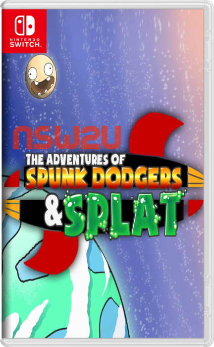 The Adventures of Spunk Dodgers and Splat Switch NSP XCI NSZ
