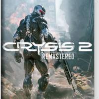 Crysis 2 Remastered Switch NSP NSZ