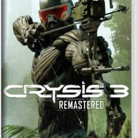 Crysis 3 Remastered Switch NSP NSZ