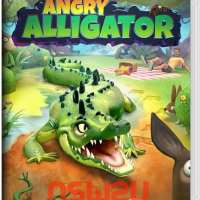 Angry Alligator Switch NSP NSZ