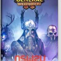 Fantasy General II: Invasion Switch NSP NSZ