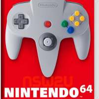 Nintendo 64 - Nintendo Switch Online NSP