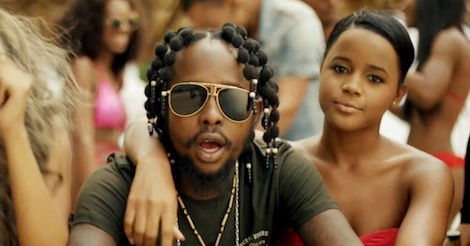"PREMIERE: Party Endlessly with Popcaan's ""Never Sober"" Video"