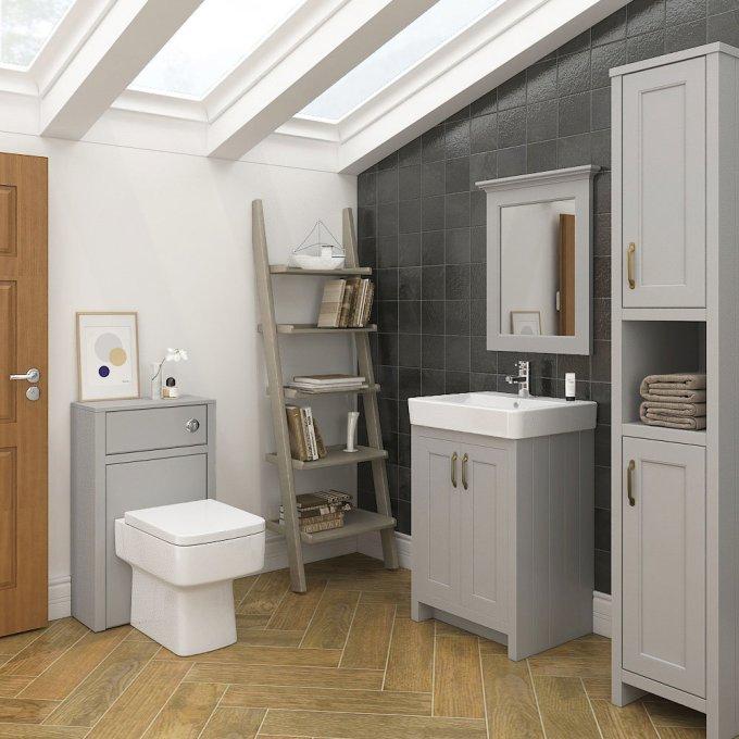 Cheap Bathroom Furniture Ideas