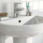 How To Install A Bathroom Sink Or Basin Victoriaplum Com