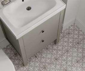 10 Small Bathroom Tile Ideas Victoriaplum Com
