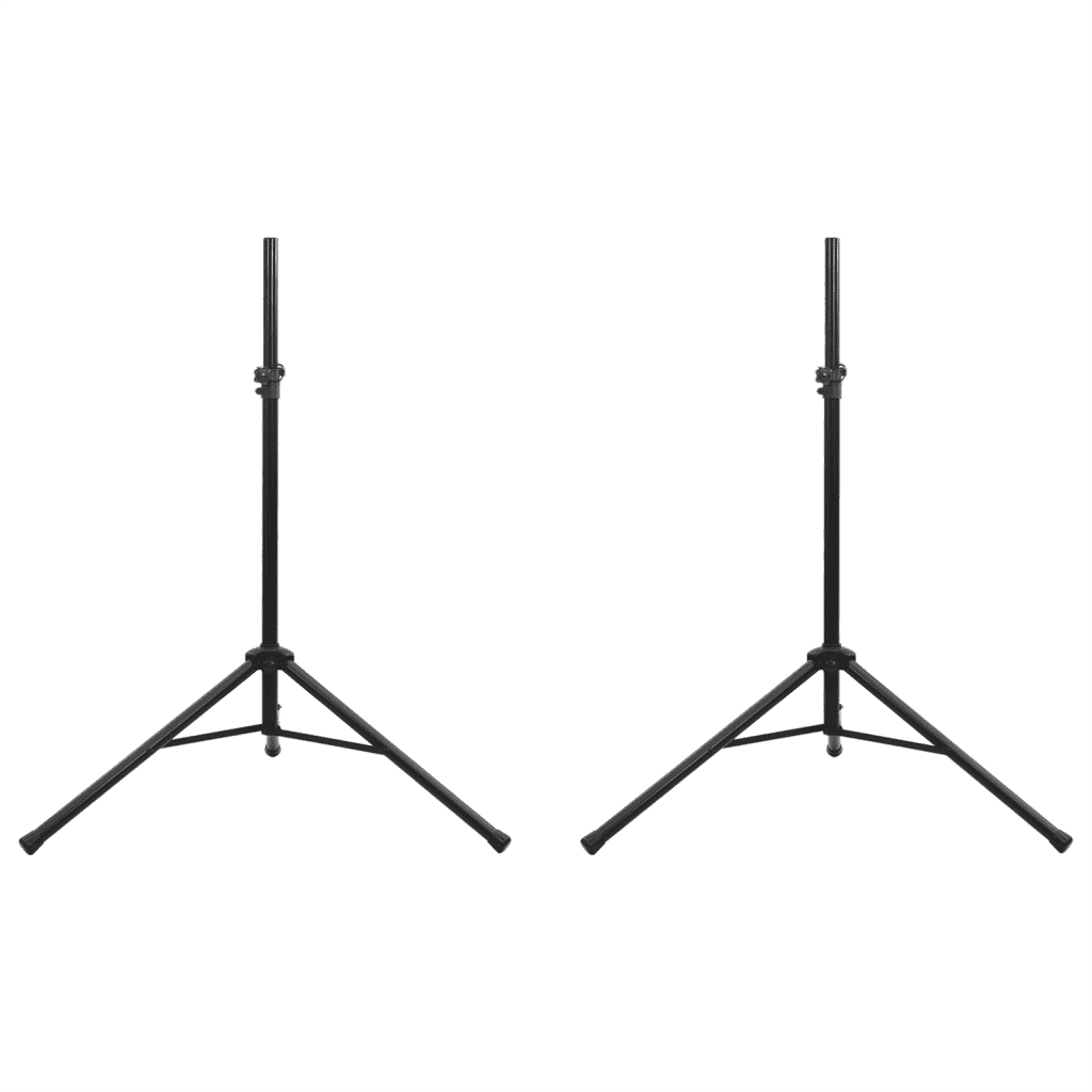 Adjustable Speaker Stand 2 Pcs