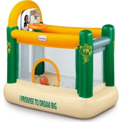 b7fd699974b7fb9375af2b32c440376192016539.jpg?url=https%3A%2F%2Fmedia.kohlsimg - Little Tikes LeBron James Family Foundation Indoor Dunk Bouncer, Multicolor