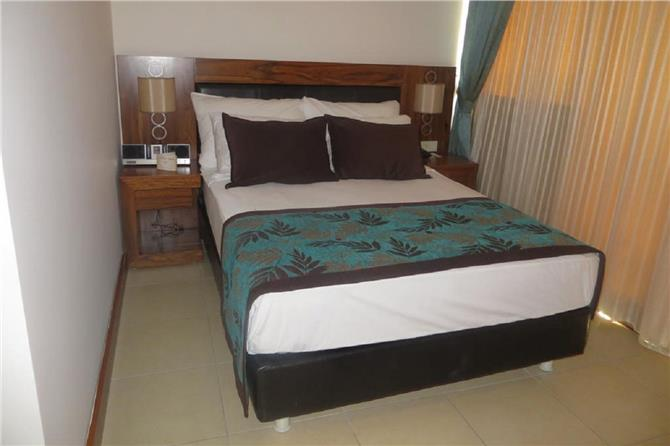 Xperia Grand Bali i Alanya - Boka hotell hos Ving idag!