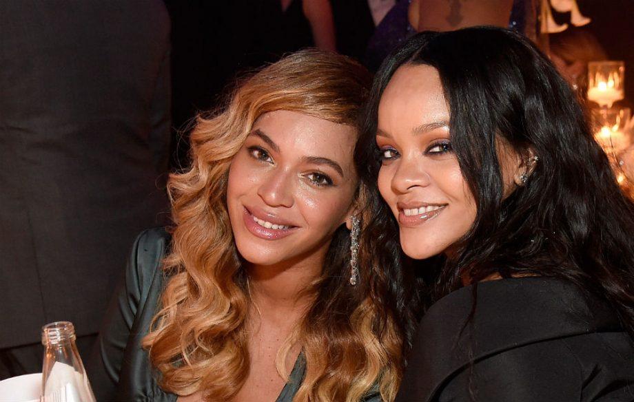Rihanna e Beyoncé