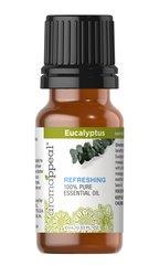 Eucalyptus 100% Pure Essential Oil  10ml Oil 0 7.99