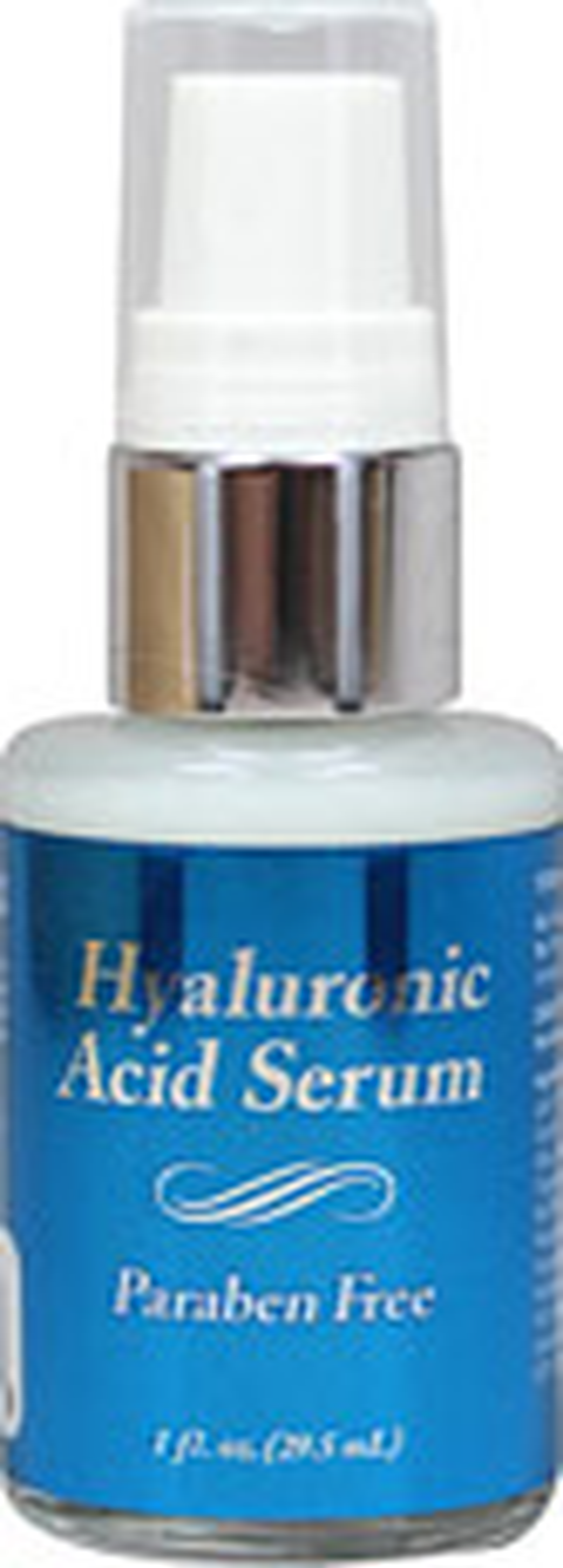 Hyaluronic Acid Serum  1 oz Serum  $9.99