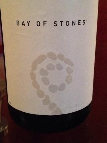 Bay Of Stones Brut NV Wine Info