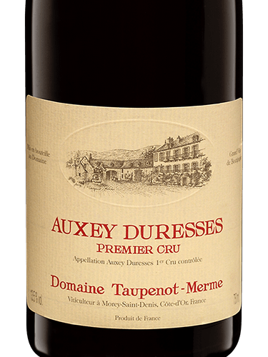 Image result for Domaine Taupenot Merme, Auxey Duresses 1st Cru