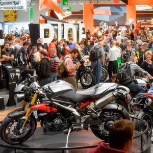 Schlussbericht: Intermot 2016 bricht Rekorde
