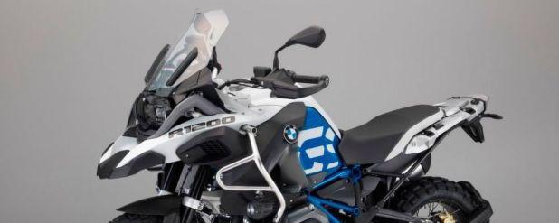 BMW frischt seine Modellpalette für das Jahr 2018 auf.