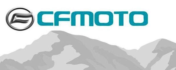 Bereit für Arbeit und Abenteuer: Mit den neuen CF Moto-Sondermodellen in den Sommer 2017.