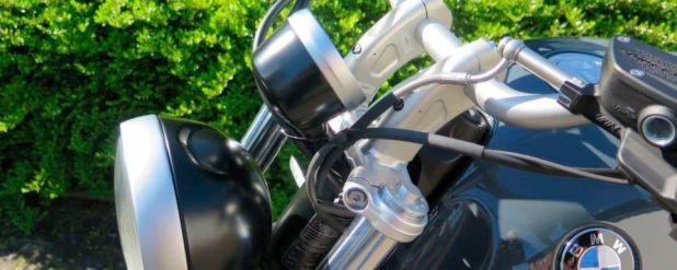MV Motorrad bietet eine Lenkernäherführung für die BMW R nineT Scrambler und Pure an.