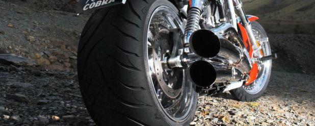 Avon stellt seit 1904 Qualitätsreifen für alle Arten von Pkw, Motorrädern, Leicht-Lkw und Anhängern her.