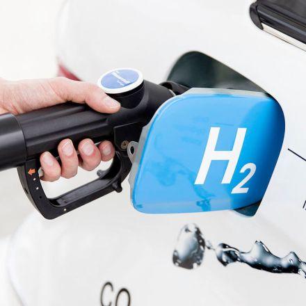 Wasserstoff-Wirtschaft: Wo das Brennstoffzellengas herkommt