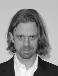 Thomas Boele, Senior Director Systems Engineering EMEA bei Cohesity.