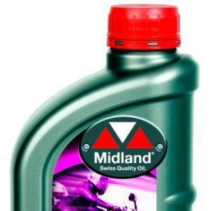 Bestehende Produkte werden bei Midland stetig angepasst.