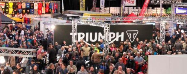 Mehr als 100.000 Besucher werden in Dortmund erwartet.