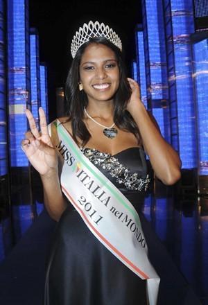 Miss Italia nel mondo 2011