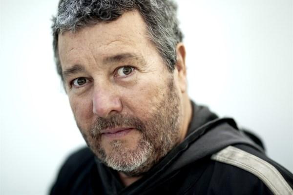 Philippe Starck Vogueit