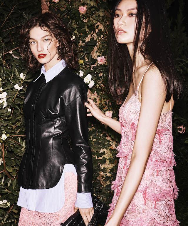 Campagne Pubblicitarie Moda Primavera Estate 2018