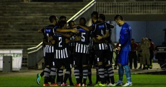 Possíveis adversários do Botafogo-PB na Copa do Brasil são definidos