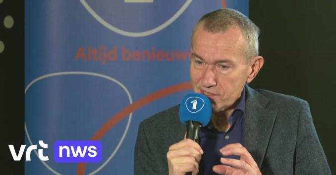 """Vandenbroucke (SP.A) tempert verwachtingen over versoepelingen horeca: """"Maart volstrekt ondenkbaar"""""""
