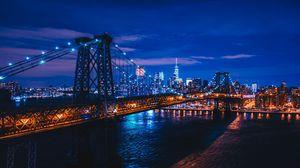 New York Full Hd Hdtv Fhd 1080p Wallpapers Desktop