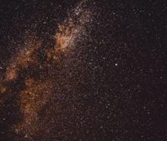 Preview Wallpaper Stars Space Sky Glitter