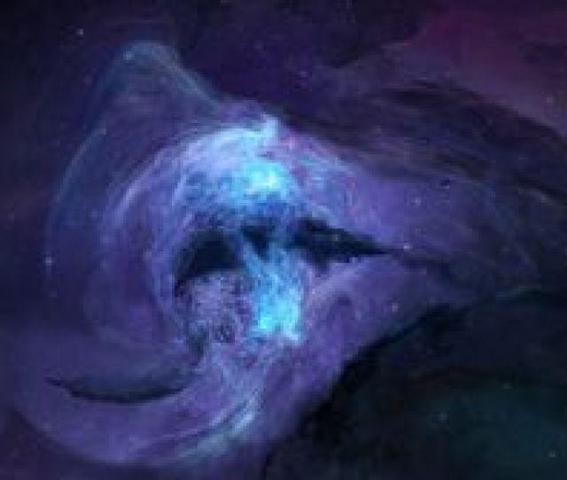 Preview Wallpaper Stars Space Spot