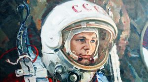 Cosmonaut wallpapers hd desktop backgrounds images and