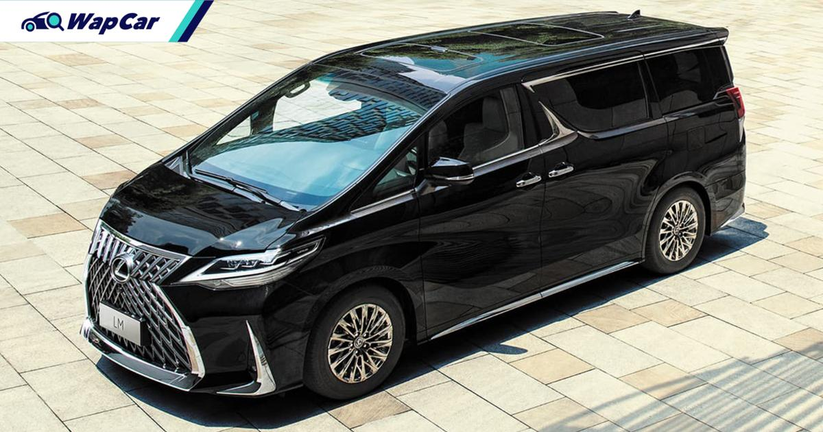 Research toyota alphard car prices, specs, safety, reviews & ratings at carbase.my. RM 1.15 mil for a dolled-up Alphard? 4-seater 2021 Lexus LM 350 heading to Malaysia   Wapcar