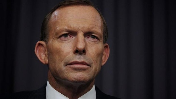 Prime Minister Tony Abbott will be the first foreign leader to attend Japan's National Security Council.