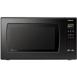 2 2 cu ft microwave oven