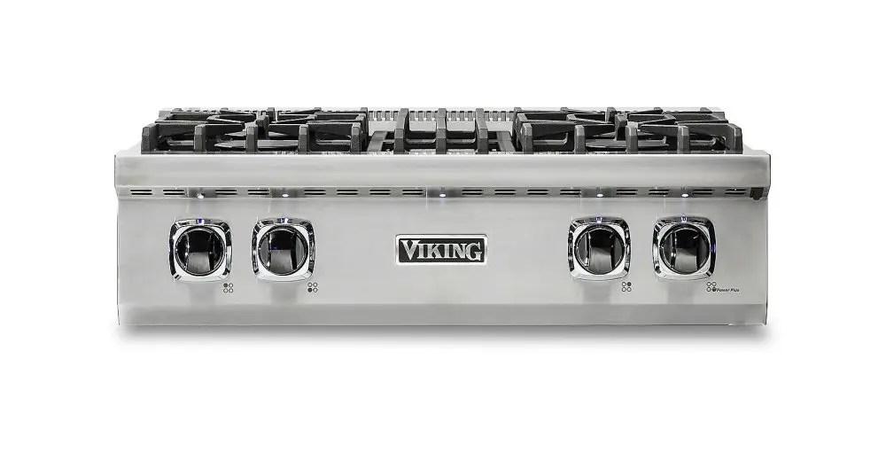 "30"" 5 Series Gas Rangetop - VRT"
