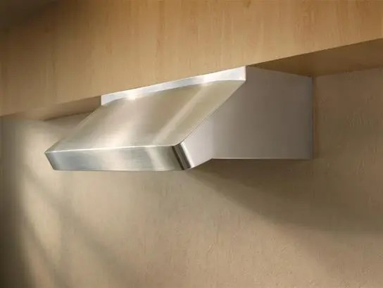 """UP27 - 30"""" Stainless Steel Pro-Style Range Hood with internal/external blower options, 300 to 1650 Max CFM"""
