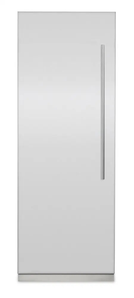 """MVFI7300W - 30"""" Fully Integrated All Freezer with 6 Series Panel"""